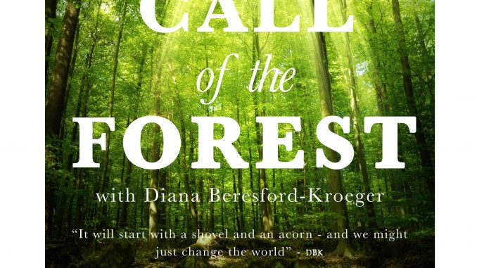 Film Showing Call of the Forest - The Tree Conference Network